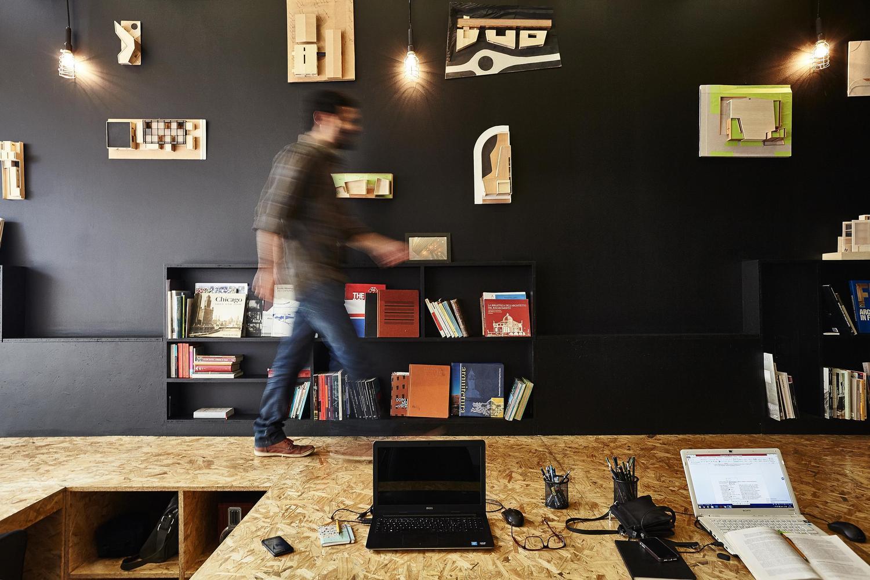 Aktivitetsbasert arbeidsplass fremmer fleksibilitet