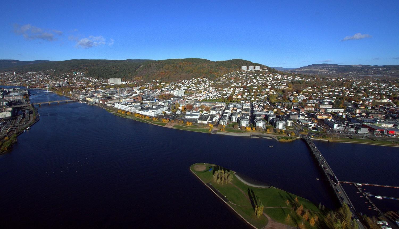 Drammen_oversiktsbilde