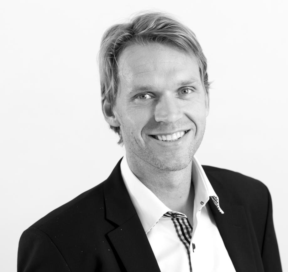 Fredrik Sommerfeldt