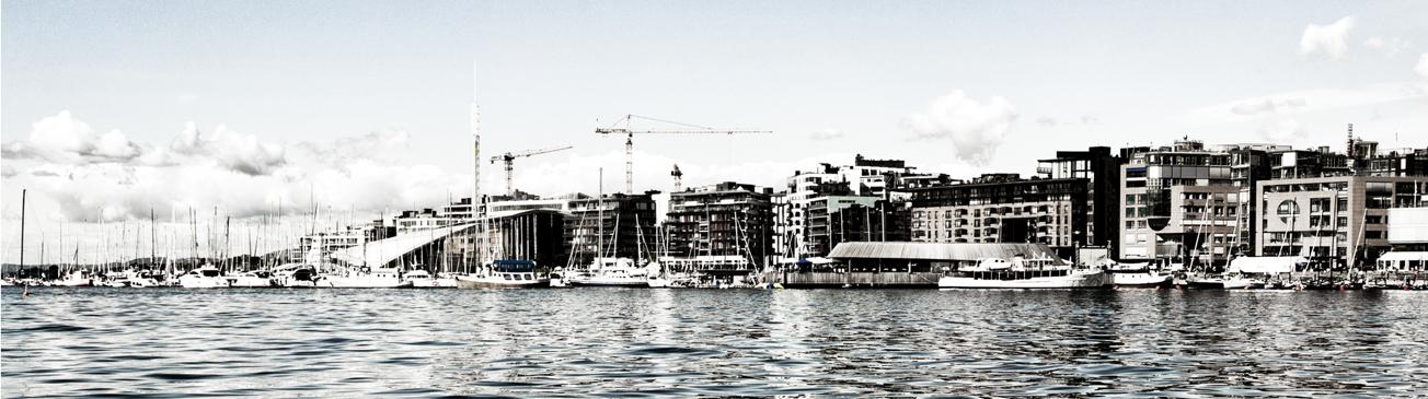 Norden er den nye trygge havnen